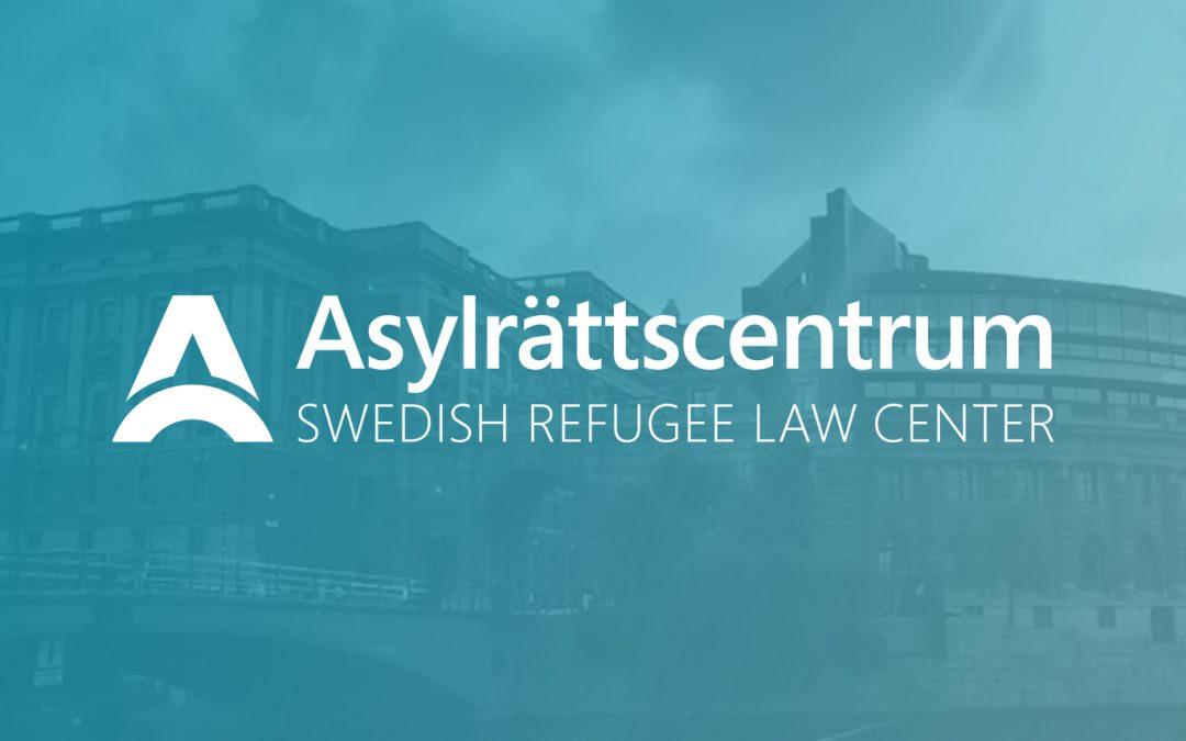 Sveriges nya migrationslagstiftning